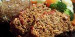 ann lander's world famous meatloaf recipe