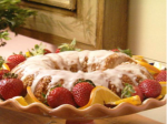 caramel-orange coffee cake recipe