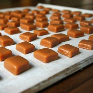 caramels recipe