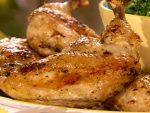 basted chicken recipe
