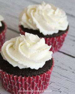 butter frosting recipe
