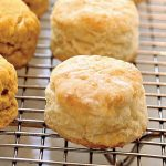 perfect baking powder biscuits recipe