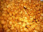 carmel puffcorn recipe