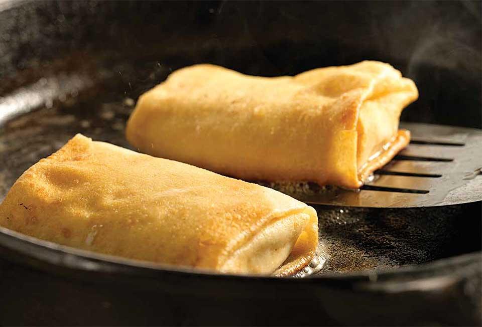cheese blintzes recipe