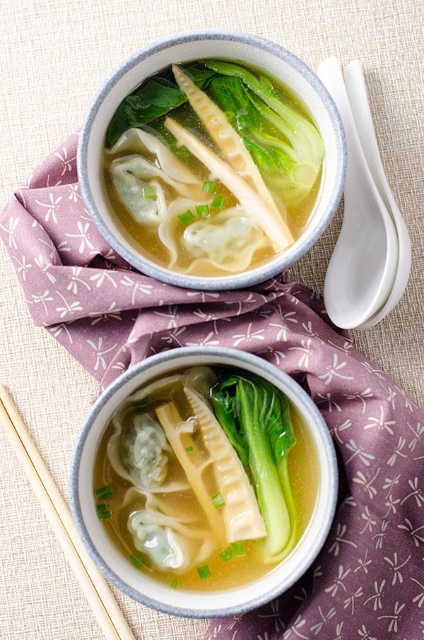 chinese chicken broth recipe