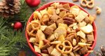 traditional party mix recipe