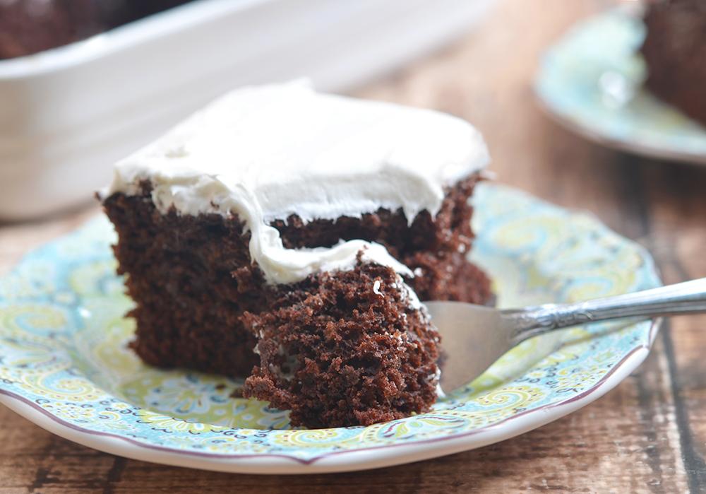 cockeyed cake recipe