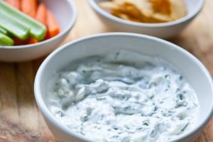 knorr cucumber dip recipe
