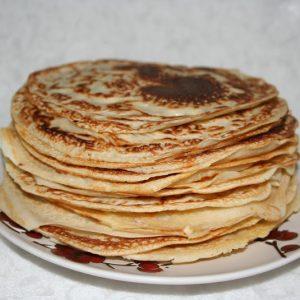 danish pancakes recipe
