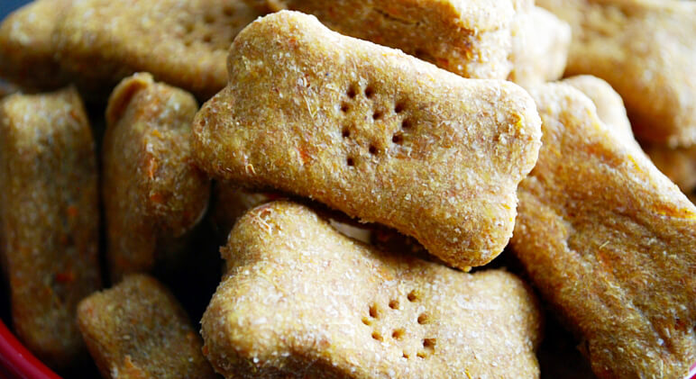 dog biscuit recipe recipe