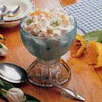 fruit salad dessert recipe