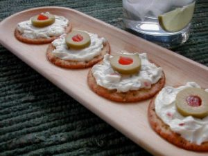 lobster cheese dip recipe