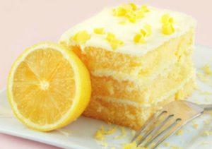 lemon supreme recipe