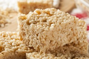 marshmallow krispie treats recipe
