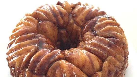 hot roll monkey bread recipe