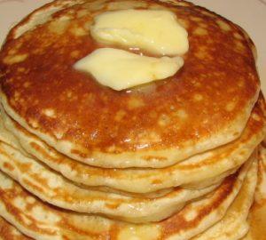 old fashioned flapjacks recipe