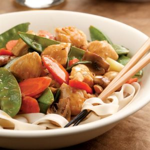 peking stir-fry recipe