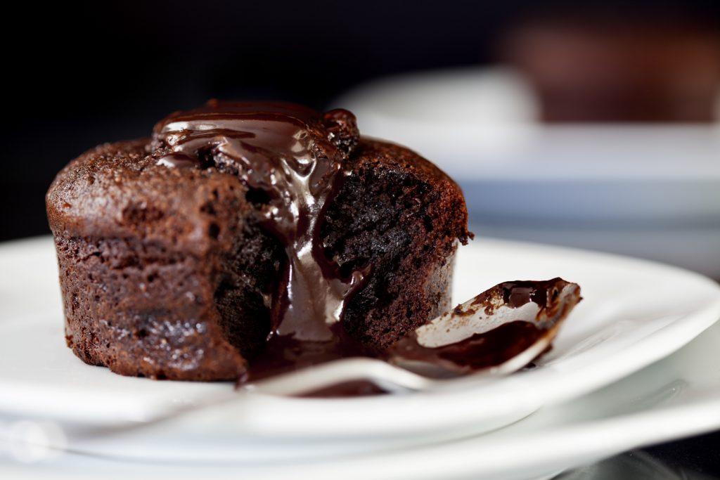 pocket-of-chocolate cake recipe