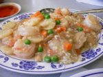 shrimp with lobster sauce recipe