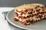 quick lasagna recipe