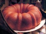 sugar crusted maple cake