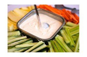 veggie dip recipe