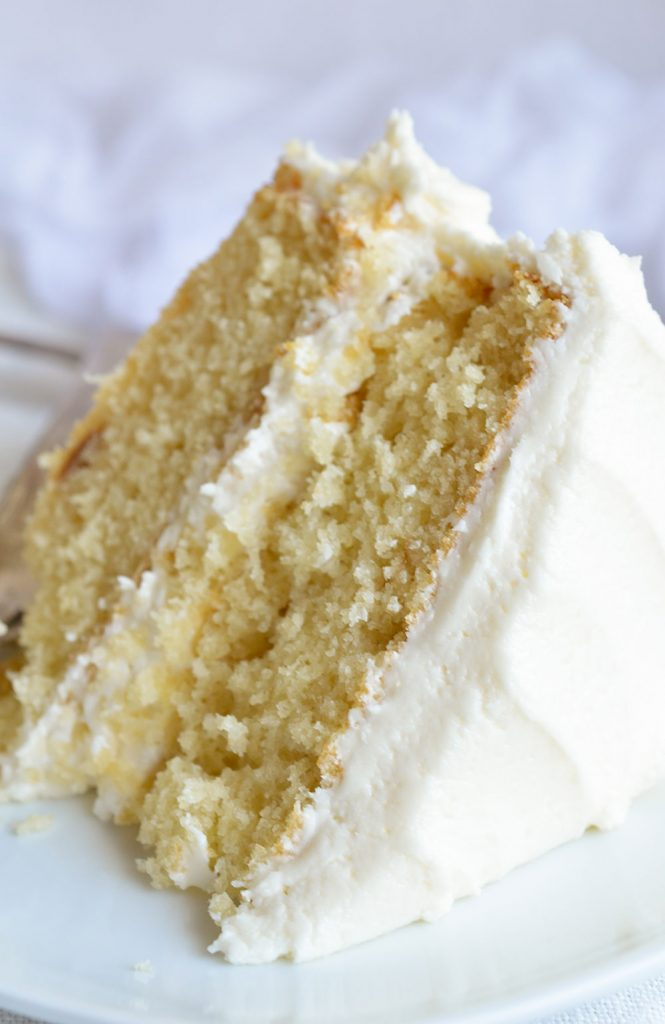 ribbons cake recipe