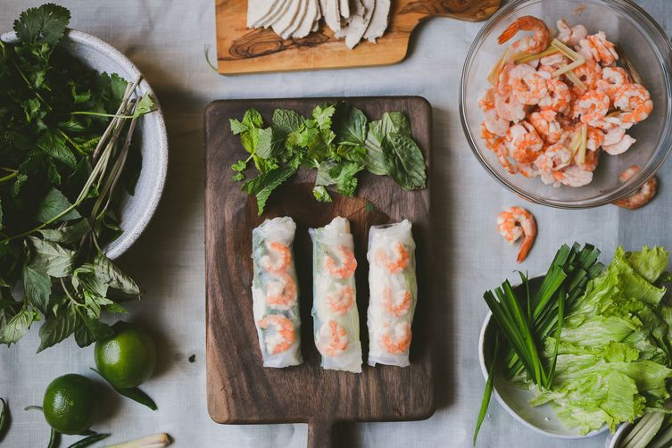 pork-shrimp-spring-rolls