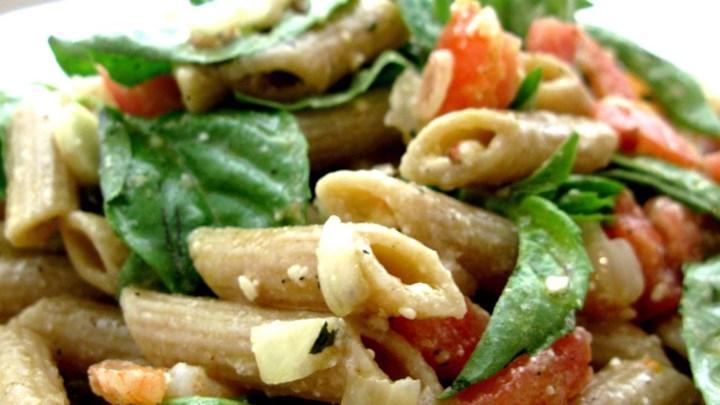 tomato-basil-past